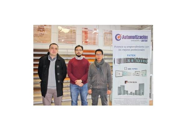 Expo Automatización 2019