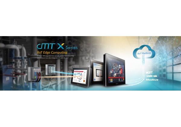 CMT Serie X